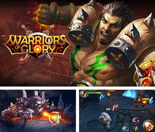 Warriors Rise To Glory Türkçe Indir: Strike Of Kings For Android