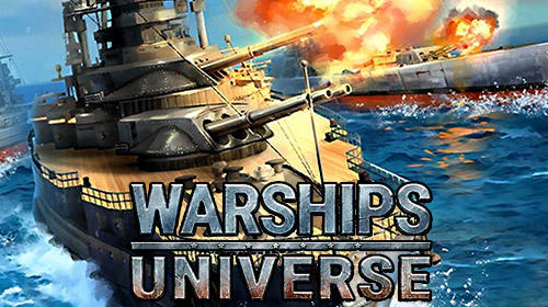 Warships universe: Naval battle обложка