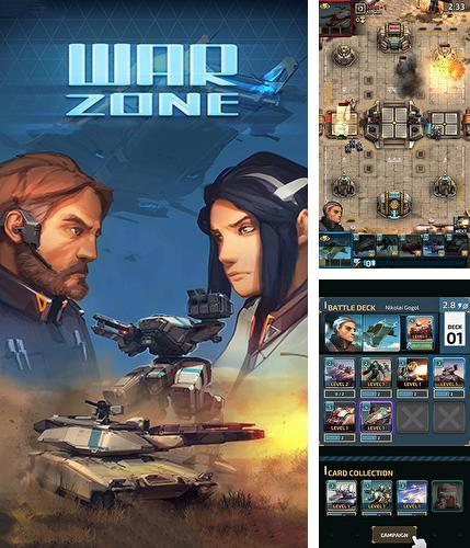 Warzone: Clash of generals
