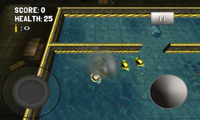 Water Wars screenshot 3