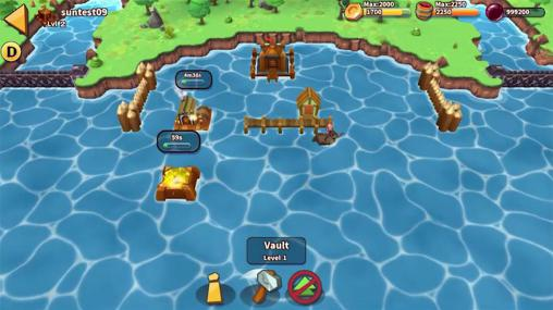 Wave raiders screenshot 3