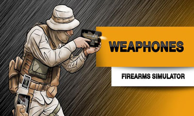 Weaphones Firearms Simulator poster