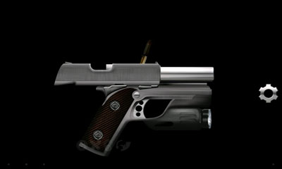 Jogue Weaphones Firearms Simulator para Android. Jogo Weaphones Firearms Simulator para download gratuito.