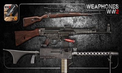 Weaphones WW2 Firearms Sim