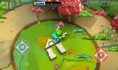 Get full version of Android apk app Weapon Chicken for tablet and phone.