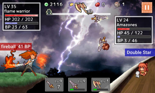 Weapons throwing RPG screenshot 3