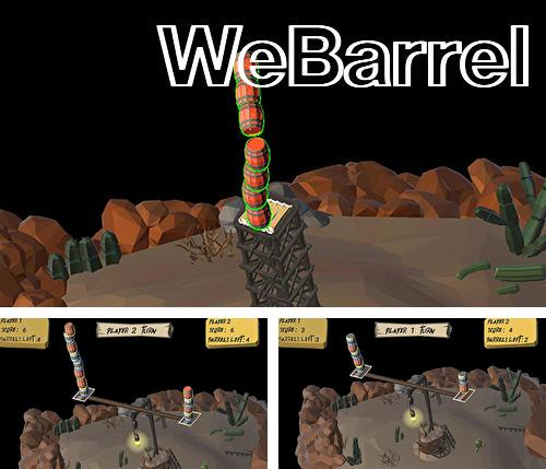 Webarrel