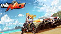 Werace: Hot wheels APK