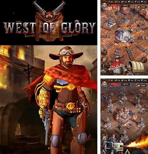 West of glory