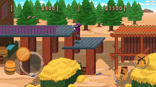 West rider screenshot 1