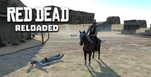 Western: Red dead reloaded APK