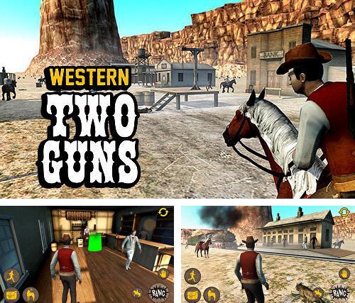 Онлайн стрелялки ковбои новая онлайн игра в россии