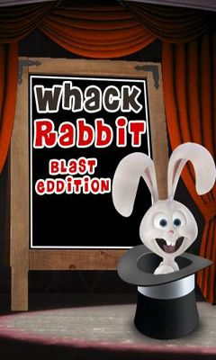 Whack a Rabbit