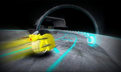 Wheel Rush screenshot 1