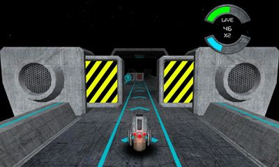 Wheel Rush screenshot 2