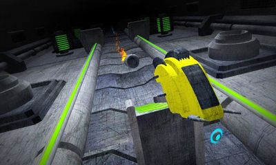 Wheel Rush screenshot 4