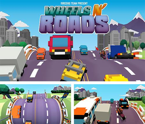 Wheels n´roads