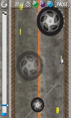 Wheels of Ages screenshot 3