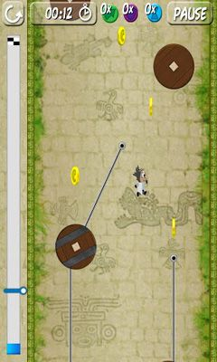Wheels of Ages screenshot 1
