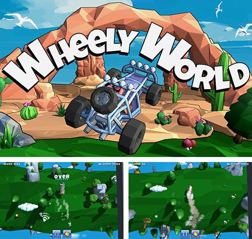 Wheely world