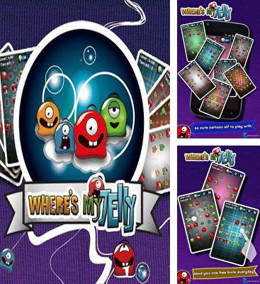 In addition to the game Cestos 2: Party Time for Android phones and tablets, you can also download Where is My Jelly! for free.