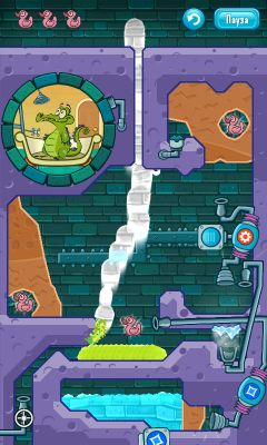 Jogue Where's My Water? Mystery Duck para Android. Jogo Where's My Water? Mystery Duck para download gratuito.