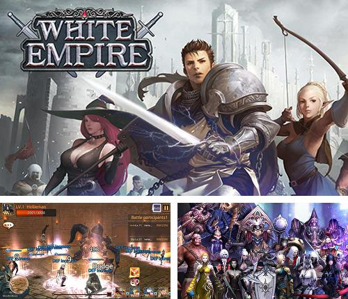 White empire