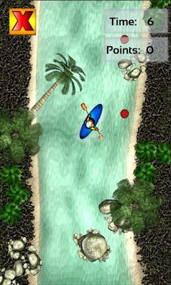Download White Water Android free game.