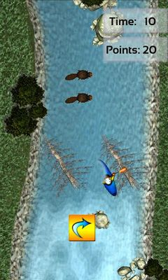 Get full version of Android apk app White Water for tablet and phone.