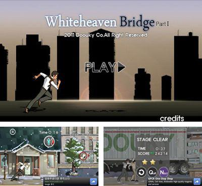 In addition to the game Dollywood Adventures for Android phones and tablets, you can also download Whiteheaven Bridge for free.
