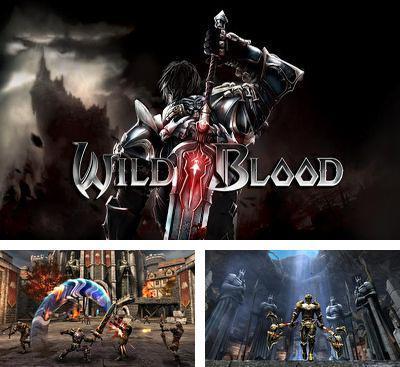 wild blood apk data 1.1.5
