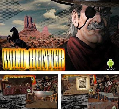 In addition to the game Cube of Atlantis for Android phones and tablets, you can also download Wild Hunter 3d Game for free.