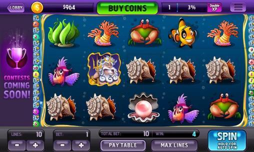 Free online slots demo