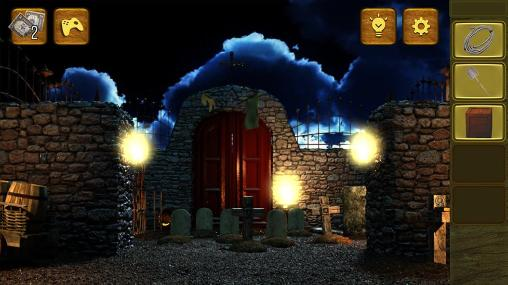 Wild West escape screenshot 4