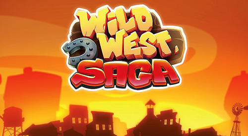 Wild West saga: Legendary idle tycoon
