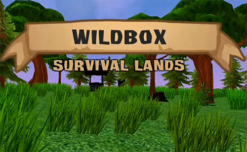 Wildbox: Survival lands