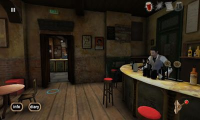 Wilton's Mystery screenshot 2