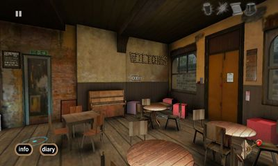 Wilton's Mystery screenshot 3