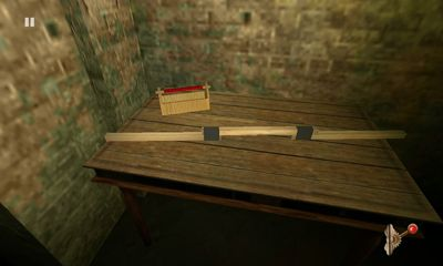 Wilton's Mystery screenshot 4