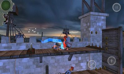 Jogue Wind up Knight para Android. Jogo Wind up Knight para download gratuito.