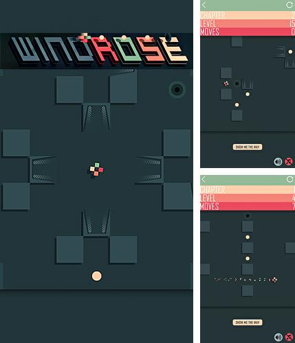 In addition to the game Friday the 13th: Killer puzzle for Android phones and tablets, you can also download Windrose: Origin. Puzzle game for free.