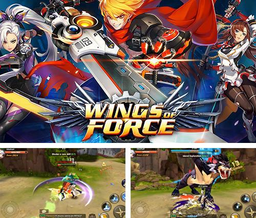Wings of force