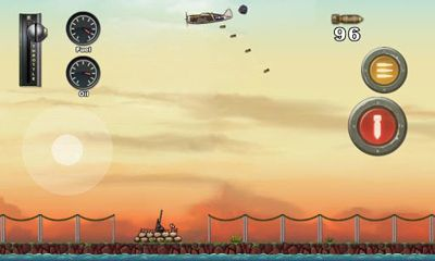 Wings of Fury screenshot 2