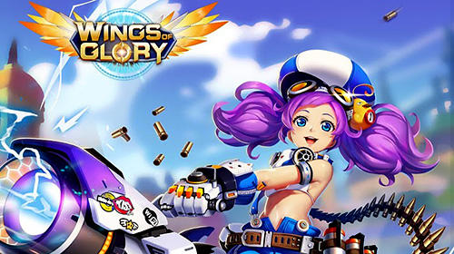 Wings of glory poster