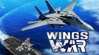 Wings of war: Modern warplanes APK