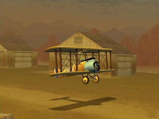 Screenshots von Wings: Remastered edition für Android-Tablet, Smartphone.