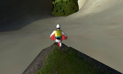 Wingsuit screenshot 1