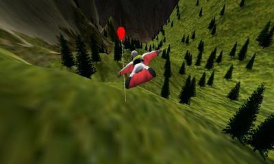 Wingsuit screenshot 4