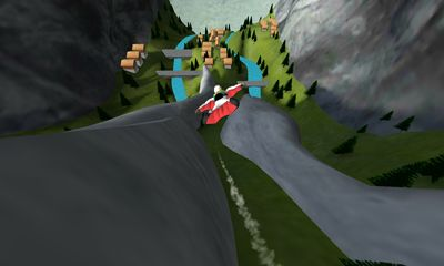 Wingsuit screenshot 5