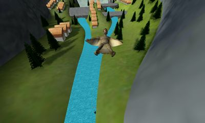 Wingsuit screenshot 6